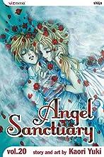 Angel Sanctuary, Vol. 20