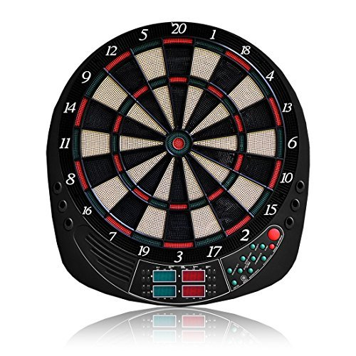 Best Sporting Elektronische Dartscheibe Coventry - 159 Spielvarianten by Best