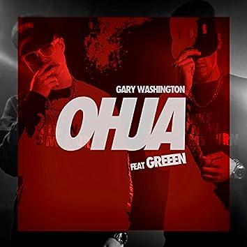 Ohja (feat. GReeeN)