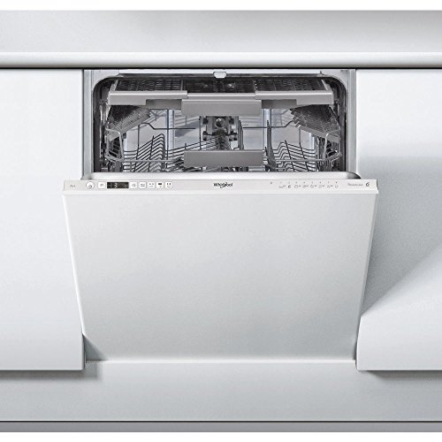 Whirlpool WRIC 3C26 PF A scomparsa totale 14coperti A++ lavastoviglie