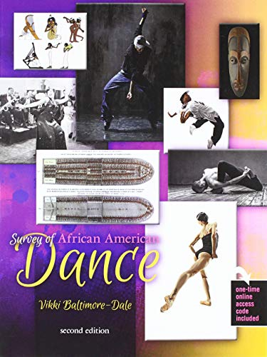 Survey of African American Dance