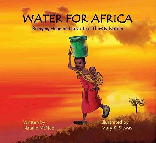 Water For Africa by McNee, Natalie ebook deal