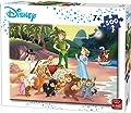 KING 55913 Disney Peter Pan Jigsaw Puzzle-500 Pcs