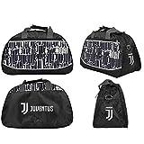 Borsone Juventus Juve Ufficiale Borsa Palestra Enzo Castellano BORSOJU131237
