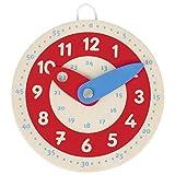 Goki - Réveil pour Apprendre à Lire l'heure