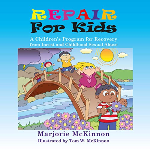 REPAIR for Kids  By  cover art