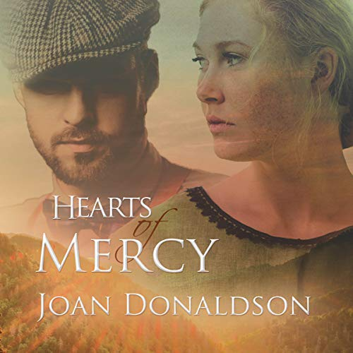 Hearts of Mercy audiobook cover art