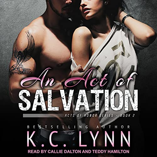 An Act of Salvation cover art
