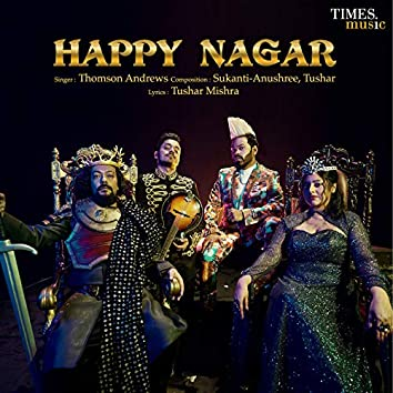 Happy Nagar - Single