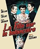 La Fille sur la balancoire [Italia] [Blu-ray]