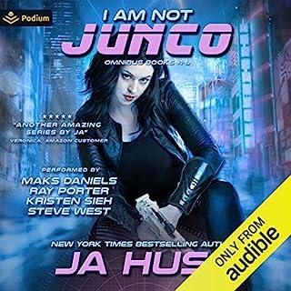 I Am Not Junco cover art