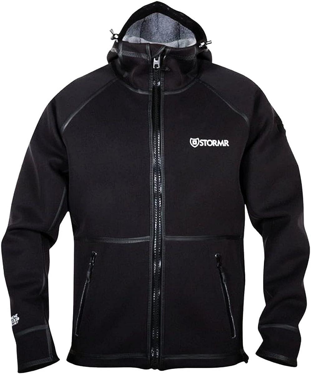 STORMR Men's Typhoon Neoprene Direct store Waterproof Max 71% OFF Comforta Warm Windproof