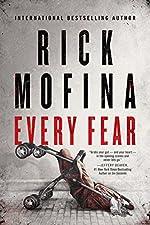 Every Fear (Jason Wade mystery Series Book 2)