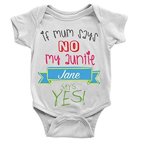 Baby Girl Hoody Baby Hoody I Love My Aunty to The Moon and Back Baby Boy Hoody Baby Gift Baby Clothing