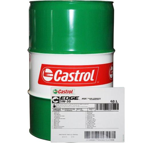 Castrol Edge 5w30 c3 5 litros.