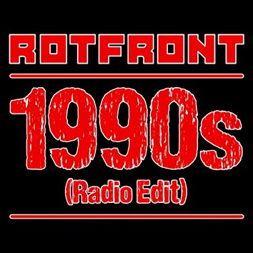 1990s (Radio Edit)