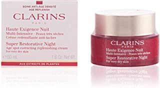Super Restorative Night Age Spot Correcting Replenishing Cream - For Very Dry Skin-50ml/1.6oz
