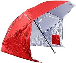 Yongqin Golf gazon nivellering hark zon- en weerschuilplaats, outdoor paraplu's, tuinparaplu's, geschikt voor terras, zwem...