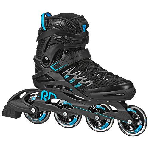 Zapatos Derby Hombre  marca Roller Derby