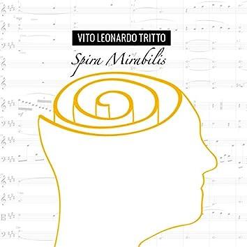 Spira Mirabilis (Music for Movie)