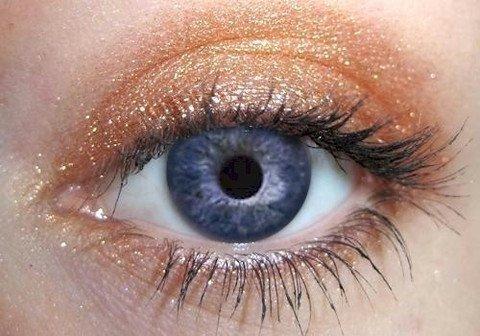Eye Makeup Cinnamon Eye Shadow Eyeliner   Metallic Copper Natural Eyeshadow Pro Pigment   Cruelty-Free Vegan   Not Bare Minerals, MAC