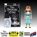 The Twilight Zone - Talky Tina In Color Series 1 Exclusive Action Figure