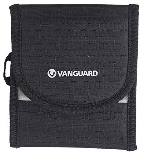 VANGUARD バッテリーホルダー ポケット2 ブラック ALTA BC S BK