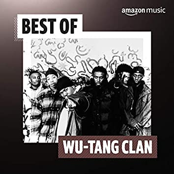 Best of Wu-Tang Clan