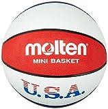 MOLTEN - Pelota de Baloncesto, diseño de los Colores de la Bandera de los...