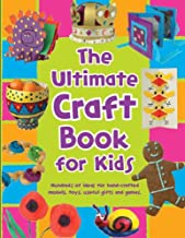 Best the ultimate craft book for kids Reviews
