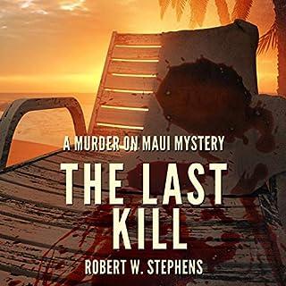 The Last Kill cover art
