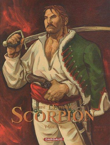 Le Scorpion, tome 2 : Le secret du pape - édition anniversaire