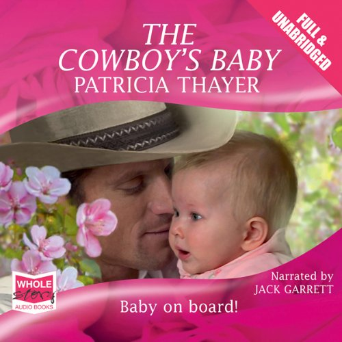 The Cowboy's Baby cover art