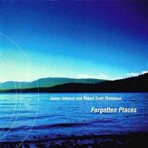James Johnson & Robert Scott Thompson