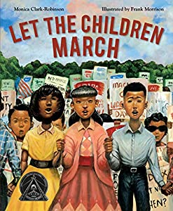 <b>Let the Children March</b>