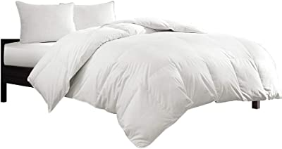The White Vendor Luxurious Super Soft Cotton 800 Thread Count 500 GSM Comforter 100% Egyptian