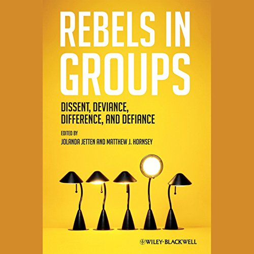 Rebels in Groups cover art