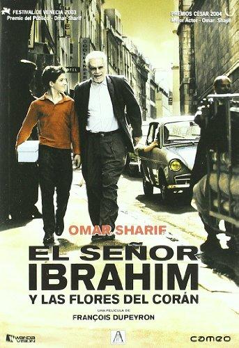 El Señor Ibrahim Y Las Flores Del Corán [Import]