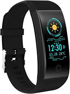 2019 Newest Smart Watch, Blood Pressure Heart Rate Monitor Sleep Sports Fitness Tracker,Multifunction Wristbands, for Both Adults and Kid
