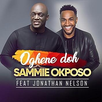 Oghene Doh (feat. Jonathan Nelson)