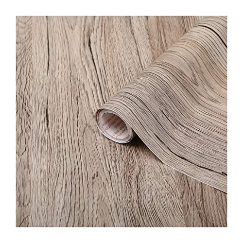 d-c-fix, Folie, Holz, Sanremo Eiche, Sandfarben, selbstklebend, 45 x 200 cm