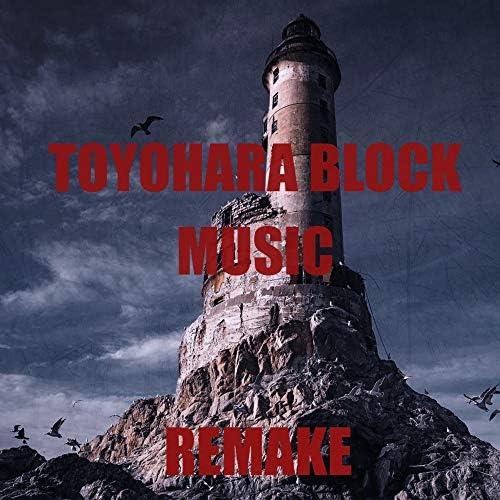 TOYOHARA BLOCK MUSIC