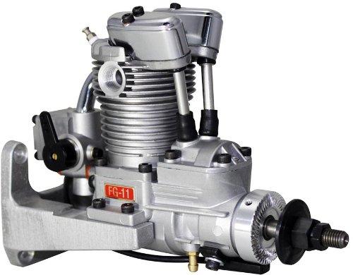 saitō fg-11Viertakt-Benzinmotor