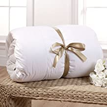 Comfy Goose Down Feather Soft Duvet-single
