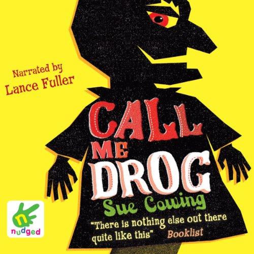 Call Me Drog audiobook cover art