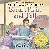 Bargain Audio Book - Sarah  Plain and Tall