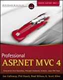 Professional ASP.NET MVC 4 (Wrox Professional Guides)...