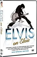 Elvis on Elvis: Elvis Talks [DVD] [Import]