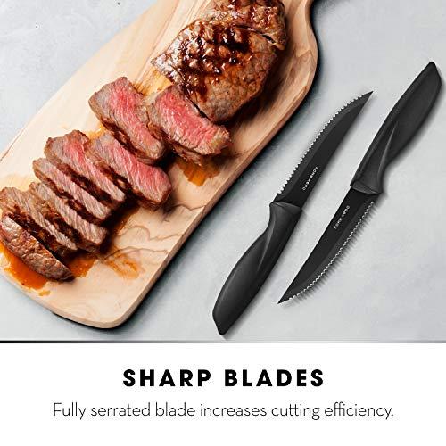 Home Hero Steak Knife Set
