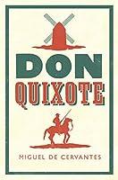 Don Quixote (Evergreens)